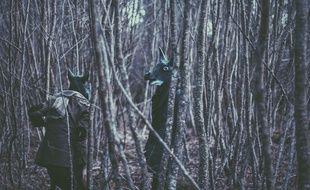 Le clip de Scylla a été tourné dans la Réserve biologique des Monts d'Azur