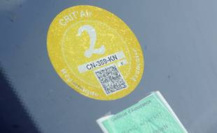 Au 1er janvier 2026, tous les véhicules diesel ne disposant pas de vignettes Crit'Air 0 et 1 seront interdites de circulation à Lyon.