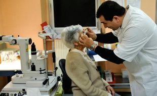 Les ophtalmologistes sont les spécialistes les moins disponibles, avec un délai d'attente moyen de 109 jours sur toute la France