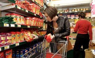 Les pâtes alimentaires sont l'un des produits transformésles plus sensibles à la hausse des cours du blé.