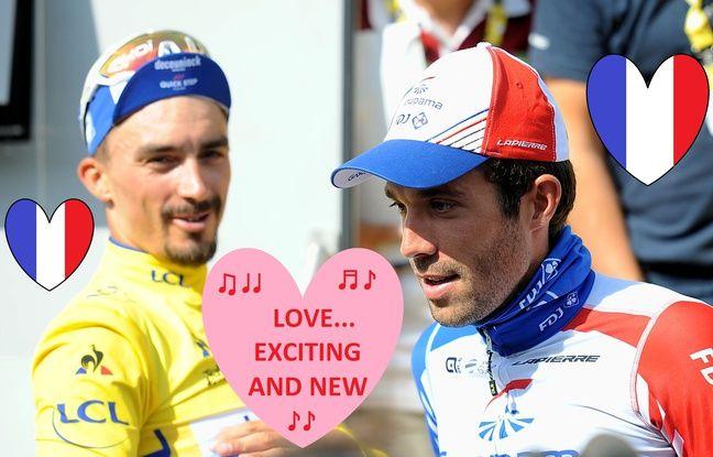 Tour de France 2019: Peut-on rêver à une alliance Thibaut Pinot - Julian Alaphilippe dans les Alpes?
