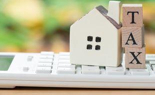 Dans certaines communes, les logements laissés trop longtemps inoccupés sont soumis à une taxation spécifique.