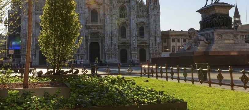 La Scala, la Galleria Vittorio Emanuele II et Il Duomo sont les monuments incontournables de la métropole milanaise.