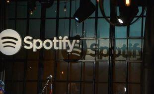 Le numéro un mondial de la musique en ligne Spotify perd toujours de l'argent, à devoir financer une croissance effrénée et reverser une grosse partie de ses ventes aux labels et musiciens.