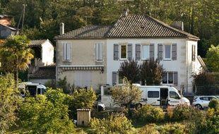 Des recherches ont déjà été effectuées à leur domicile de Nérac en septembre.