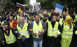 foto de Actualité générale: info en continu société politique monde