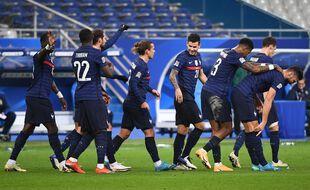 L'équipe de France devra battre du lourd pour remporter la Ligue des nations
