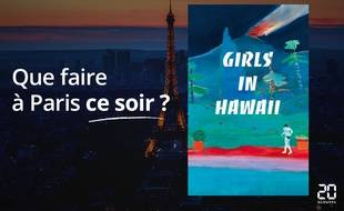 Girls in Hawaii sera en concert ce soir au Trianon.