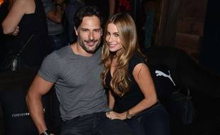 Sofia Vergara et Joe Manganiello se sont fiancés