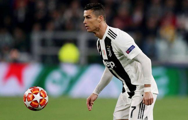Ligue des champions: Ajax- Juventus et Manchester United-Barça en affiches des quarts de finale