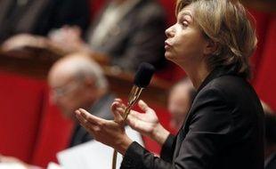 """La députée UMP Valérie Pécresse estime à propos de la retraite qu'il faut """"porter l'âge légal à 65 ans d'ici à 2020"""", dans un entretien mardi au quotidien Les Echos, au lendemain de la consultation des acteurs sociaux par Jean-Marc Ayrault, entre autres sur ce dossier."""