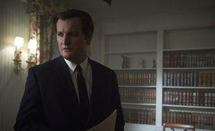 Jason Clarke dans Le secret des Kennedy de Jim Curran