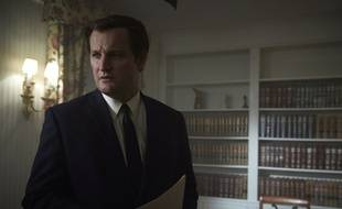 Jason Clarke dans Le secret des Kennedy de Jim Curran