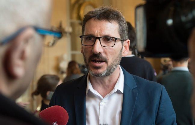 Assemblée nationale: Le député Matthieu Orphelin annonce qu'il quitte le groupe LREM