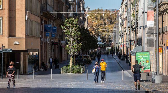 Les commerces de Toulouse (déjà) autorisés à ouvrir les prochains dimanches