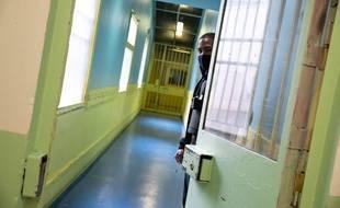 Le Sénat s'attelle à un recours pour les détenus leur permettant de  contester leurs conditions de détention quand elles sont jugées indignes. (Illustration)