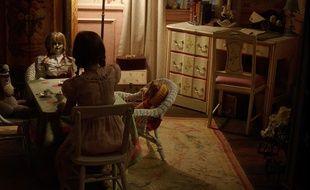 Annabelle 2: la création du mal de David F. Sandberg