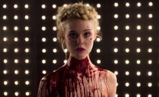 Elle Fanning dans The Neon Demon de Nicolas Winding Refn