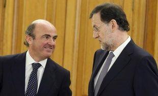 L'Union européenne s'apprête à autoriser l'Espagne à ne ramener son déficit public à 3% du produit intérieur brut (PIB) qu'en 2014 au lieu de 2013, a annoncé lundi à l'AFP une source européenne sous couvert d'anonymat.