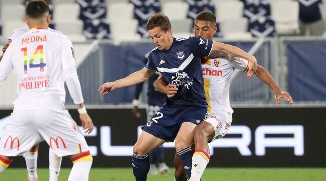 Bordeaux-RC Lens: Les Girondins presque maintenus après leur victoire face au Sang et Or
