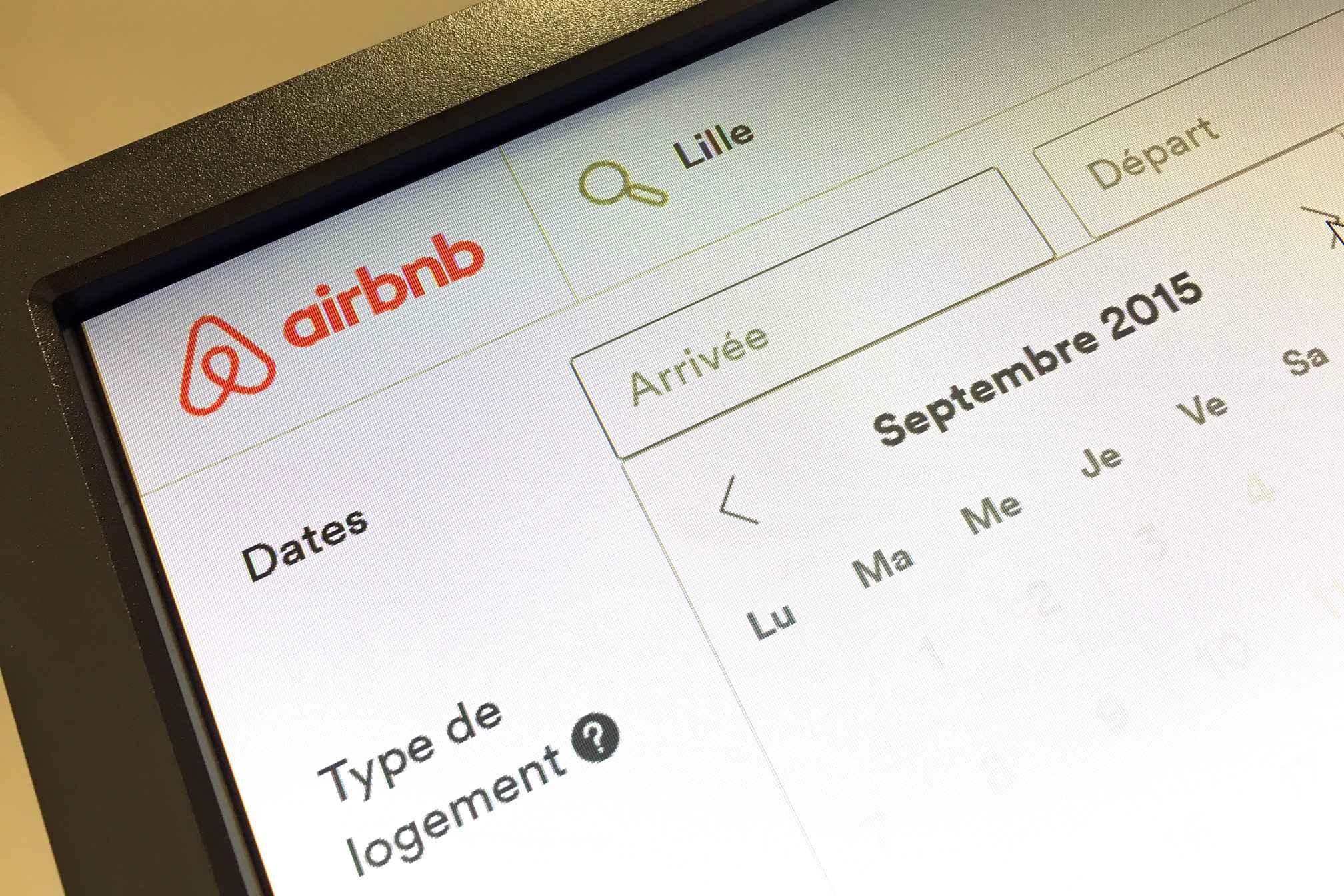 airbnb la mairie de paris rend publique ses donn es sur les meubl s touristiques. Black Bedroom Furniture Sets. Home Design Ideas