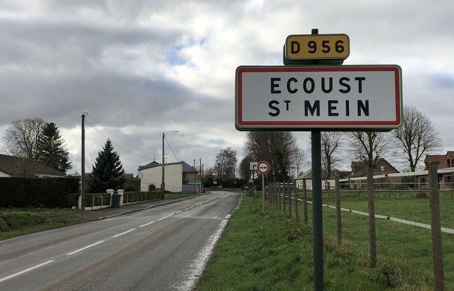 Le village d'Ecoust-Saint-Mein est au cœur de l'intrigue de «1917»