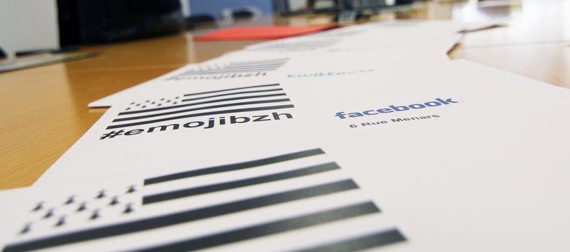 La pétition lancée en soutien à l'émoji breton a été signée par 20.000 personnes et envoyée aux géants du web.