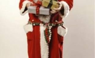 Père Noël, le plus beau métier du monde ?