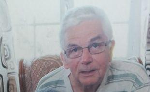 Jacques Le Mensec est porté disparu depuis mercredi soir.