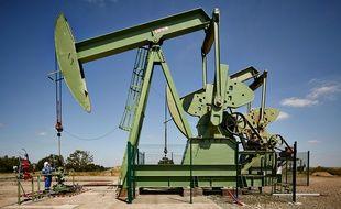 A Parentis, se trouve le plus gros puit d'extraction de pétrole de la société Vermilion.