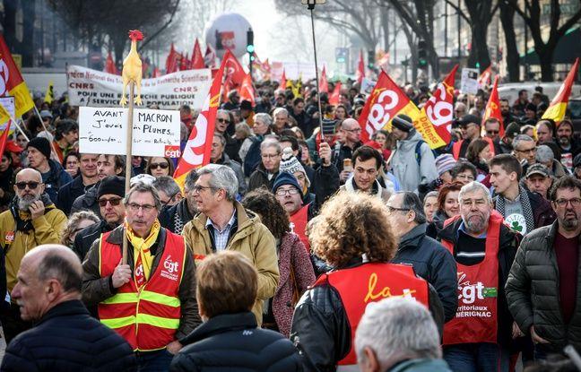 La Commission européenne aurait «ordonné» la réforme des retraites? Pourquoi c'est erroné
