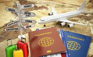 Du passeport au signalement de votre voyage, plusieurs astuces simples vous permettent de partir à l'étranger en toute quiétude.