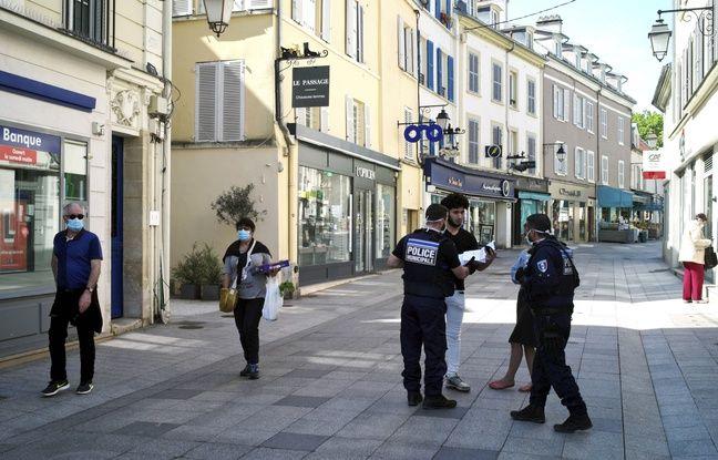 Coronavirus: Le confinement des Français est prolongé au-delà du 15avril