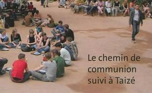 Pèlerins de confiance : le chemin de communion suivi à Taizé