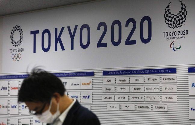 Coronavirus : Il n'y aura pas de Jeux olympiques à Tokyo en 2021 si la pandémie n'est pas maîtrisée