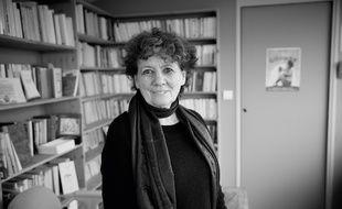Maryse Le Roux, professeure de Français