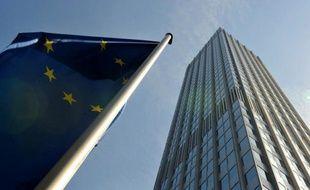 La Banque centrale européenne (BCE) a plus que doublé ses rachats d'obligations publiques sur une semaine, à 9,52 milliards d'euros, selon un chiffre publié lundi sur son site internet