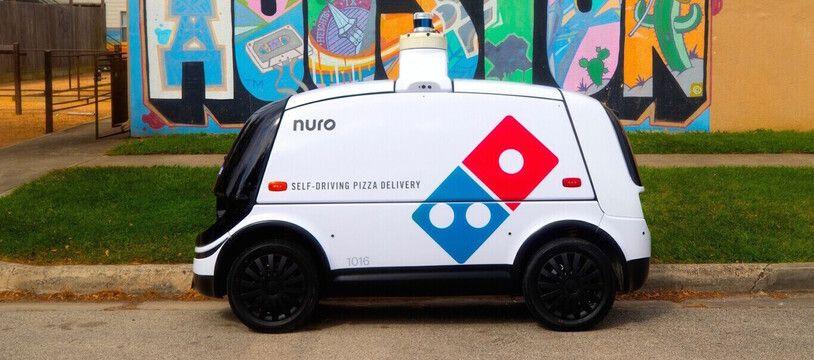 Pizza autonome
