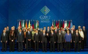 La croissance est le maître-mot retenu par les chefs d'Etat et de gouvernement du G20 réunis à Los Cabos (Mexique), qui doivent publier mardi une déclaration commune reflétant leur préoccupation pour l'économie européenne.