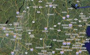 Nicolas Sarkozy partirait en vacances à Wolfeboro, près de Boston