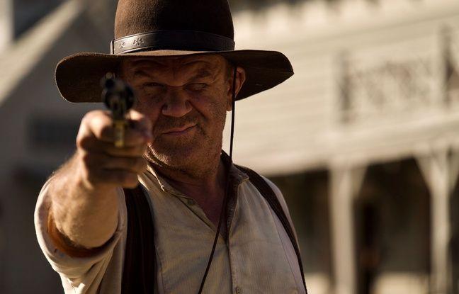 VIDEO. John C.Reilly: «J'ai fini par ressentir de l'amour pour Joaquin Phoenix»