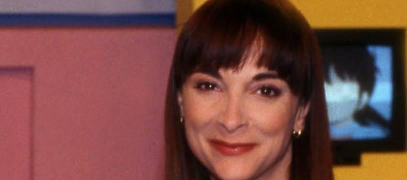 Ariane Carletti était l'interprète du générique de «Dragon Ball».