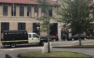 Au moins 28 personnes ont été blessées, dont 25 par balle, lors d'une fusillade qui a éclaté samedi 1er juillet au matin dans une boîte de nuit de l'Arkansas, dans le sud des Etats-Unis.