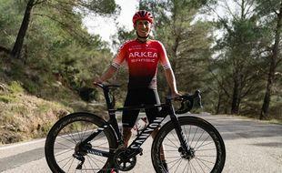 Après cinq mois d'absence, Nairo Quintana fera son retour ce week-end sur les routes du Tour des Alpes-Maritimes et du Var.