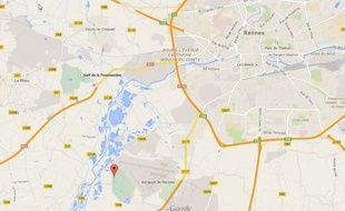 Des jeunes ont volé des voiturettes au golf de Saint-Jacques-de-la-Lande.