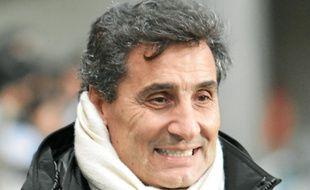 Le président du MHR, Mohed Altrad.