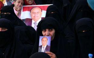 Plus de 12 millions d'électeurs yéménites sont appelés aux urnes mardi pour tourner la page du président Ali Abdallah Saleh, premier dirigeant arabe à négocier son départ, après 33 ans au pouvoir.