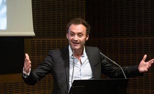 Augustin Trapenard pourrait succéder à Michel Denisot pour la couverture du Festival de Cannes.