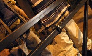 Une étude de l'Observatoire national de la délinquance et des réponses pénales (ONDRP), faite à partir de statistiques officielles et d'une enquête auprès de victimes, confirme mardi l'importance de la délinquance des mineurs dans les vols violents