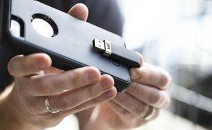 L'iBridge est une solution simple et rapide pour transférer des données avec un iPhone.